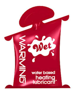 20655 Пробник Wet Warming 10ml